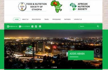 The Africa Nutritional Epidemiology Conference (ANEC)
