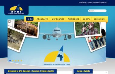 AFRI Aviation & Tourism Training Center