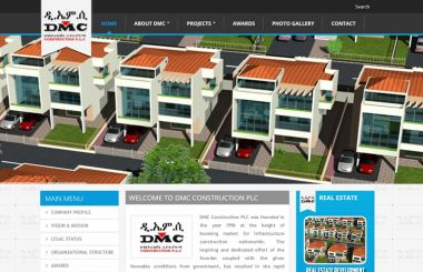 DMC Construction PLC