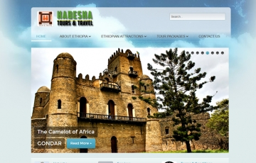 Habesha Tours and Travel Agency